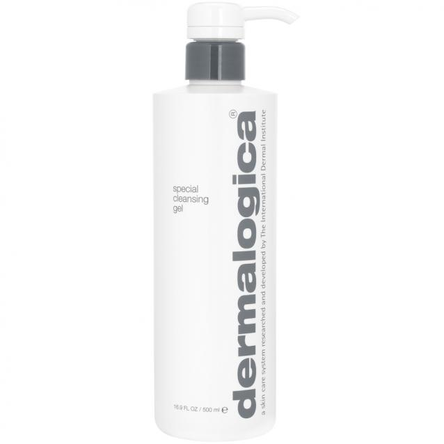 Dermalogica Special Cleansing Gel 500ml Pump