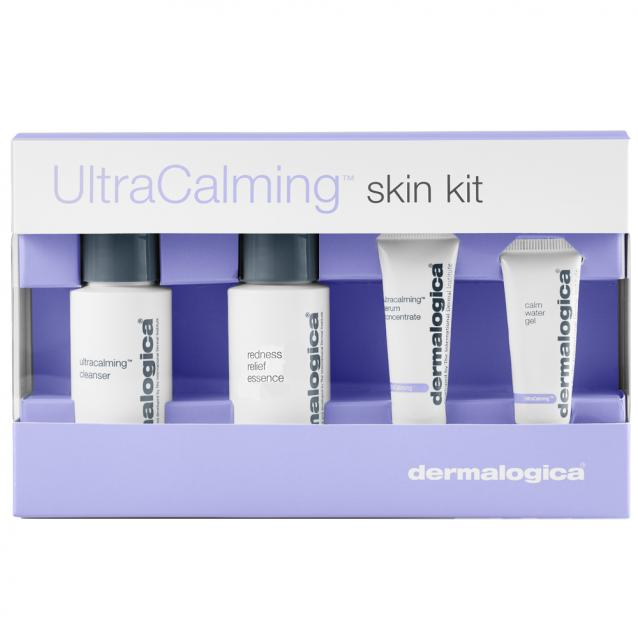 Dermalogica Ultracalming Treatment Skin Kit