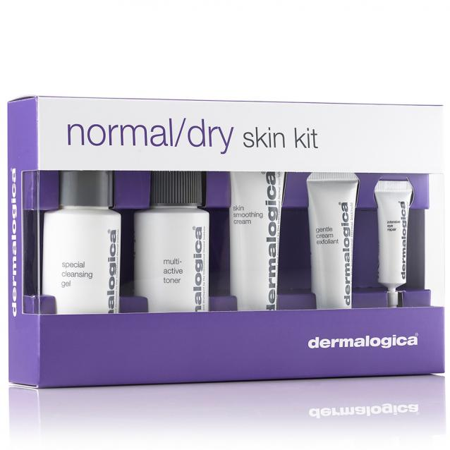 Dermalogica Normal To Dry Skin Kit