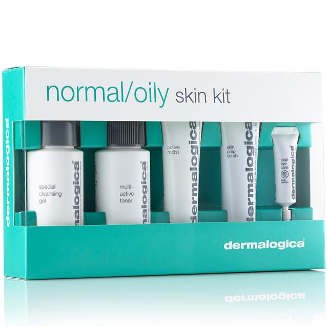 Dermalogica Normal To Oily Skin Kit