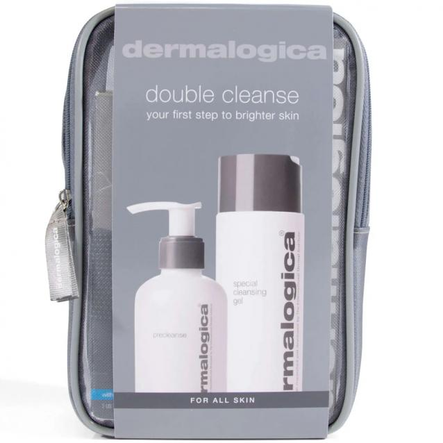 Dermalogica Double Cleanse Kit For All Skin