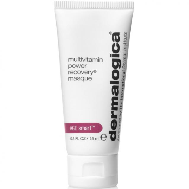 Dermalogica Multivitamin Power Recovery Masque Travel Size 15ml