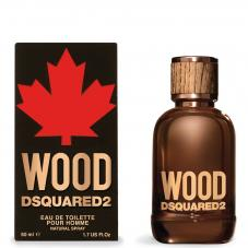 Dsquared2 Wood Pour Homme EDT 50ml Spray