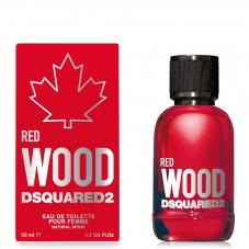 Dsquared2 Red Wood EDT 50ml Spray