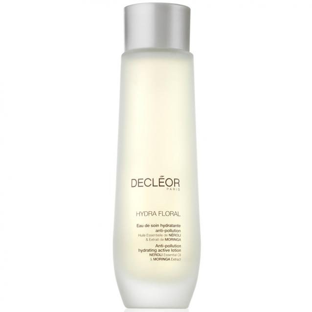 Decleor Hydra Floral Anti Pollution Active Lotion 100ml