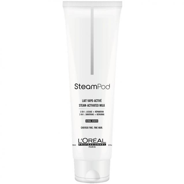 Loreal Professionnel Steampod Sensitised Cream 150ml