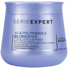 Loreal Professionnel Serie Expert Blondifier Masque 250ml