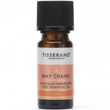 Tisserand May Chang Ethically Harvested Essential Oil 9ml