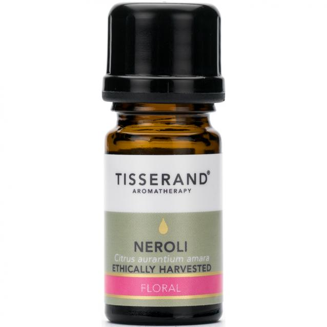 Tisserand Orange Blossom Neroli Ethically Harvested 2ml