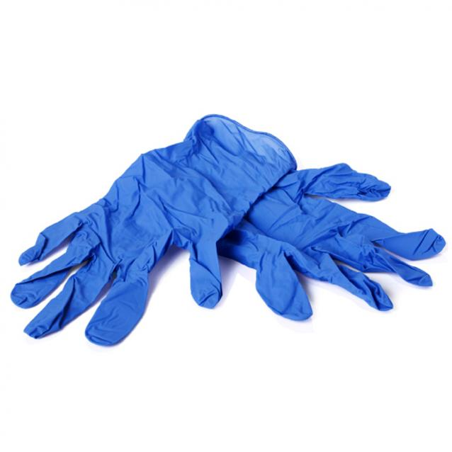 Gloves For Self Tan Products x3