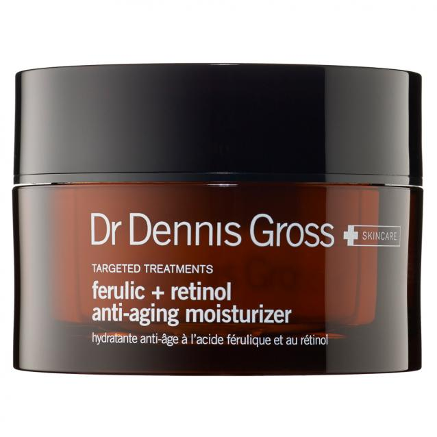 Dr Dennis Gross Ferulic And Retinol Moisturiser Trial Size 15ml
