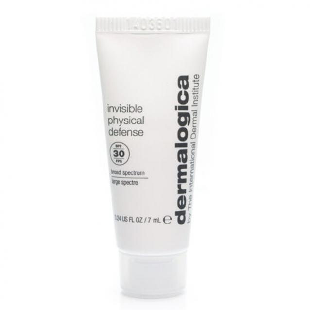 Dermalogica Invisible Physical Defense Spf30 Trial Size 7ml