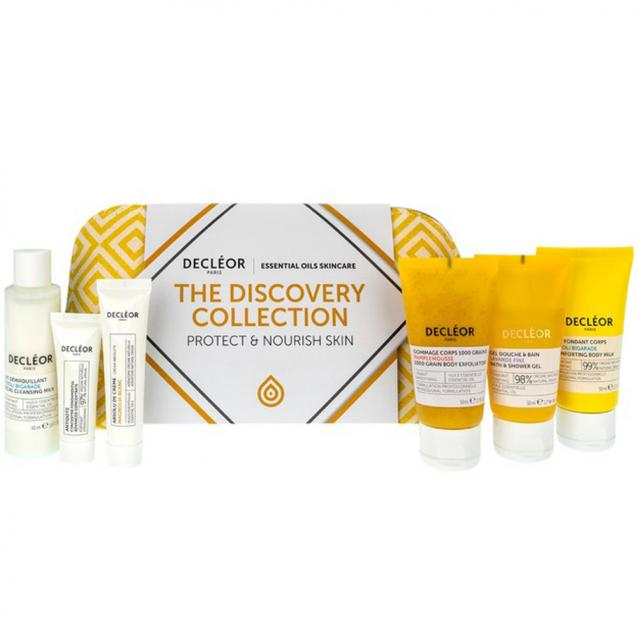 Decleor The Discovery Gift Set