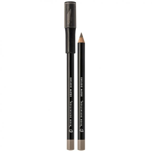HD Brows Brow Define Smoke