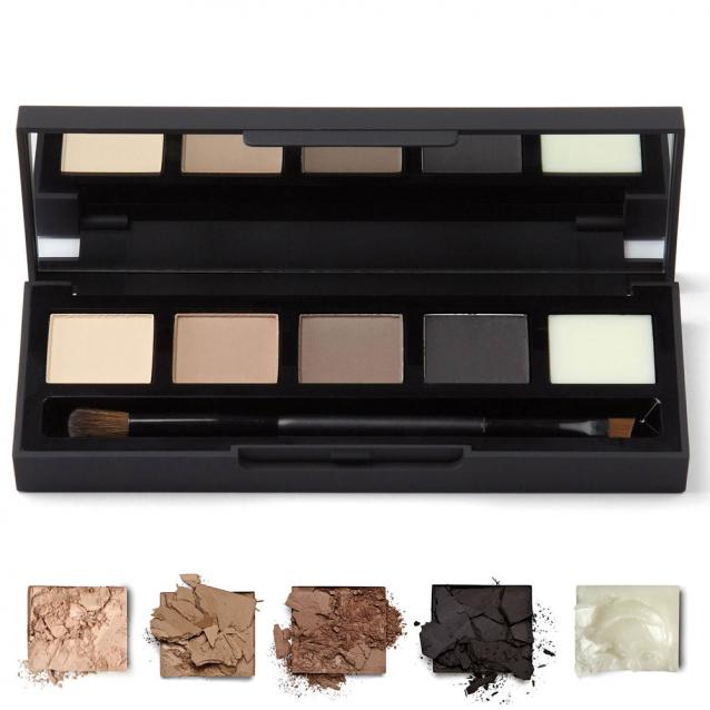 HD Brows Eye And Brow Palette Foxy
