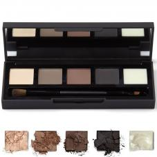 HD Brows Eye And Brow Palette Vamp
