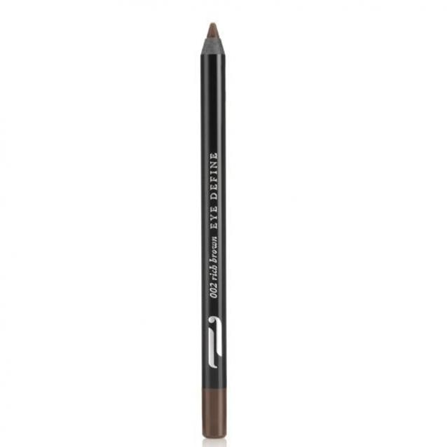 HD Brows Eye Define Rich Brown