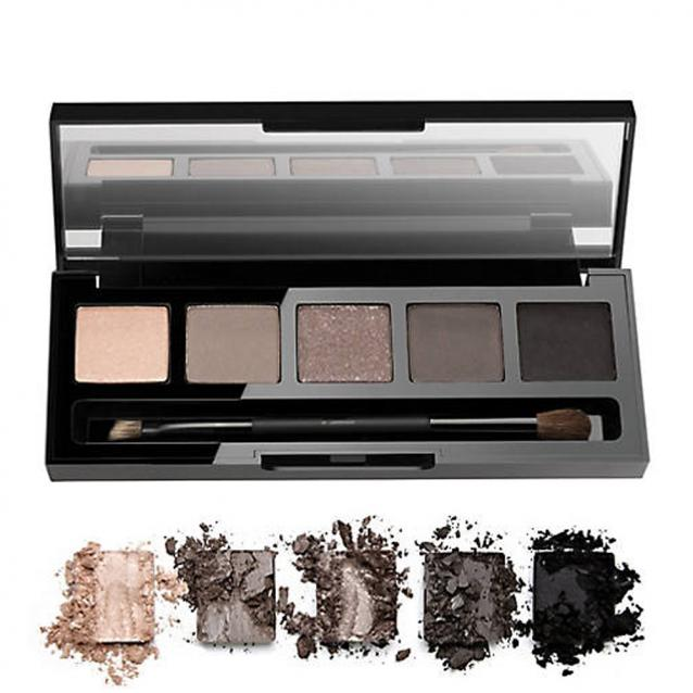 HD Brows Eyeshadow Palette Bombshell