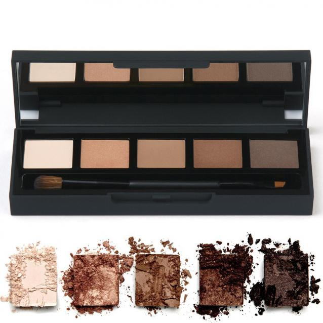 HD Brows Eyeshadow Palette Foxy
