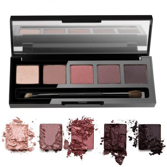 HD Brows Eyeshadow Palette Vamp