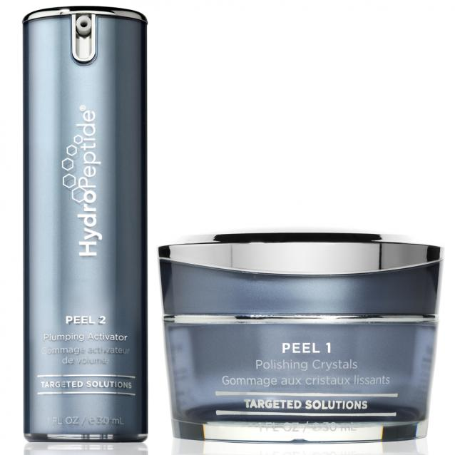 Hydropeptide Anti Wrinkle Polish And Plump Peel