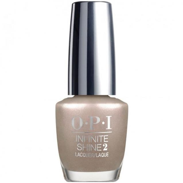 Opi Infinite Shine Glow The Extra Mile