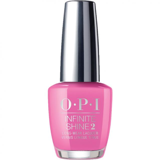 Opi Infinite Shine Two Timing The Zones