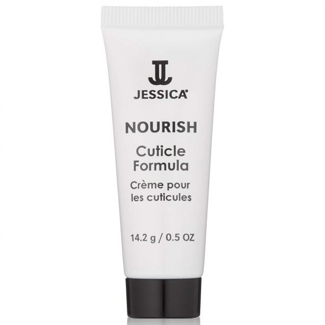 Jessica Nourish Cuticle Formula