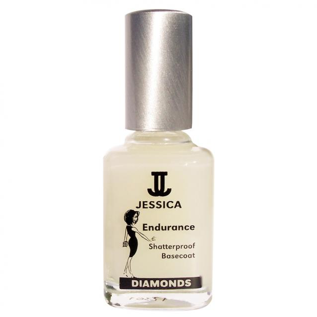 Jessica Diamonds Endurance Basecoat