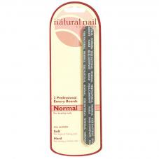 Jessica Emery Boards For Normal Nails x2 Nail Files