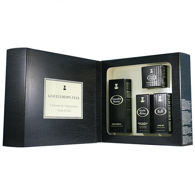 Jessica Gentlemens Club Nail Care Kit