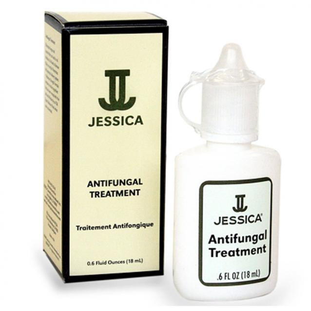 Jessica Antifungal Nail Care Treatment 18ml