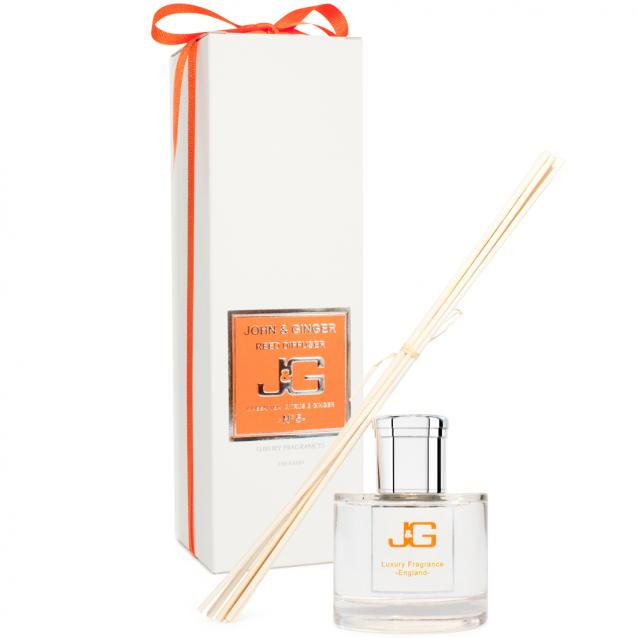Reed Diffuser Number 5 With Green Tea And Citrus