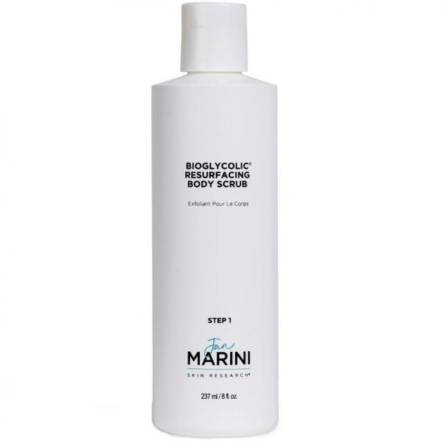Jan Marini Bioglycolic Resurfacing Body Scrub 237ml