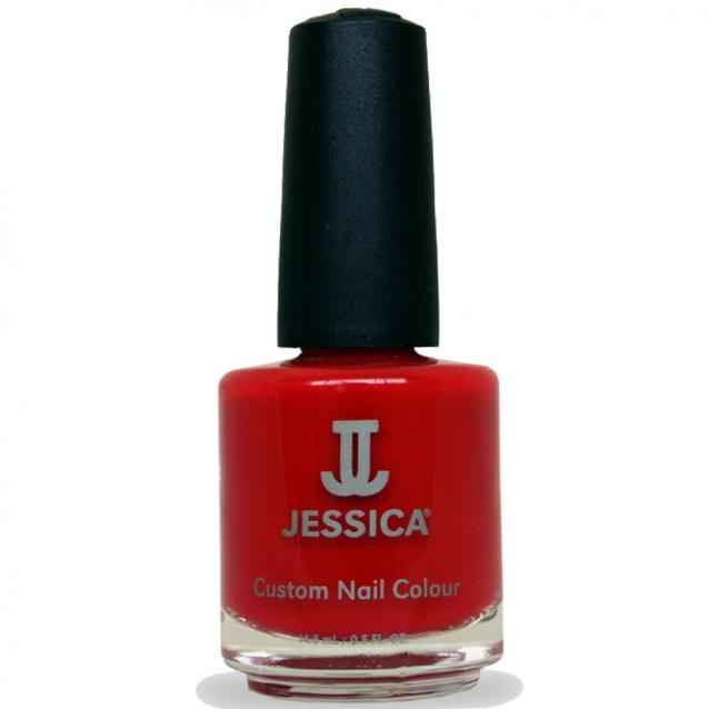 Jessica Regal Red