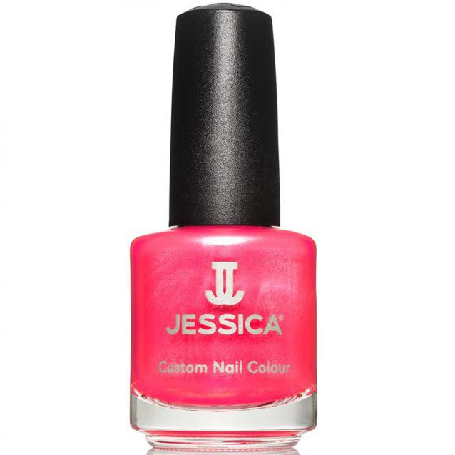 Jessica Sugar Coated Strawberry