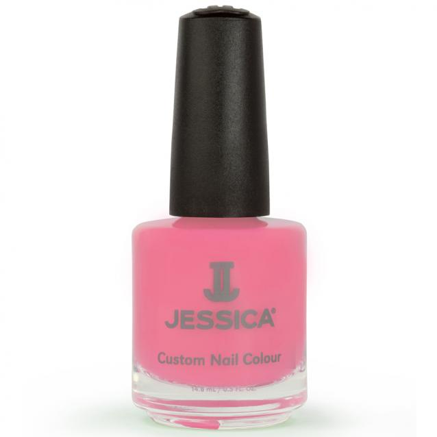 Jessica Power Driven Pink