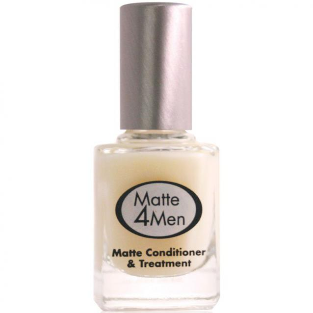 Jessica Matte 4 Men Basecoat 13.3ml