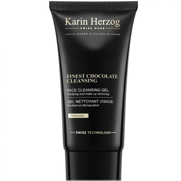 Karin Herzog Finest Chocolate Cleansing 50ml