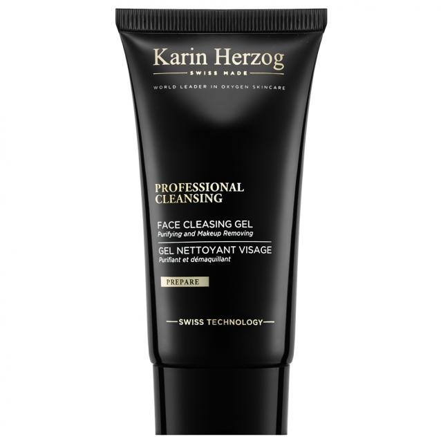 Karin Herzog Professional Cleansing 50ml