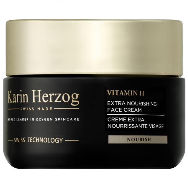 Karin Herzog Vitamin H Cream 50ml