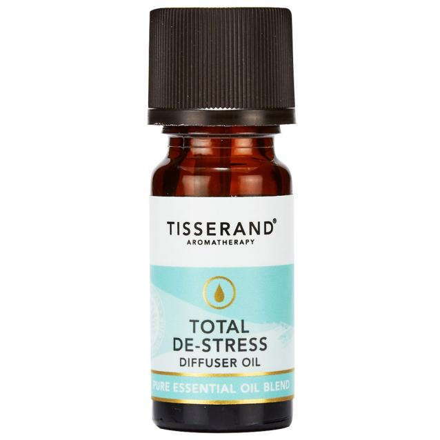 Tisserand Total De Stress Diffuser Oil 9ml