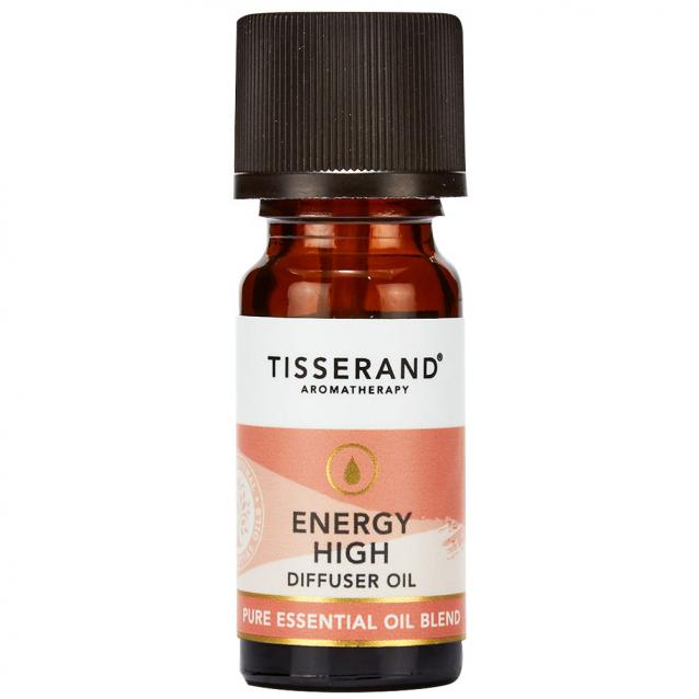 Tisserand Energy High Diffuser Oil 9ml
