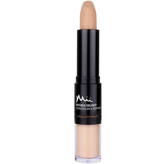 Mii Double Delight Concealer And Serum Fresh Delight 2.5ml