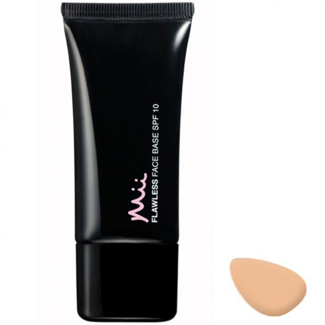 Mii Flawless Face Base Foundation Perfectly Peachy 30ml