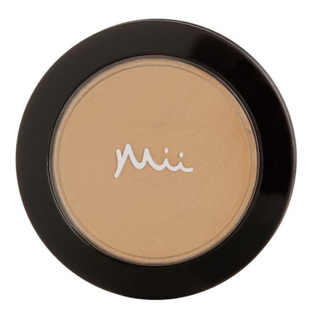 Mii Irresistible Face Base Precious Sand 2.5g