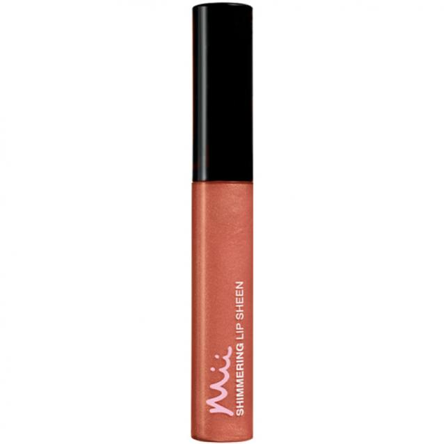Mii Shimmering Lip Sheen Tempt