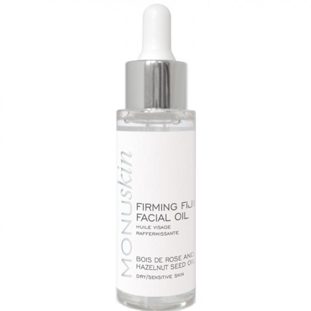 Monu Firming Fiji Facial Oil 30ml