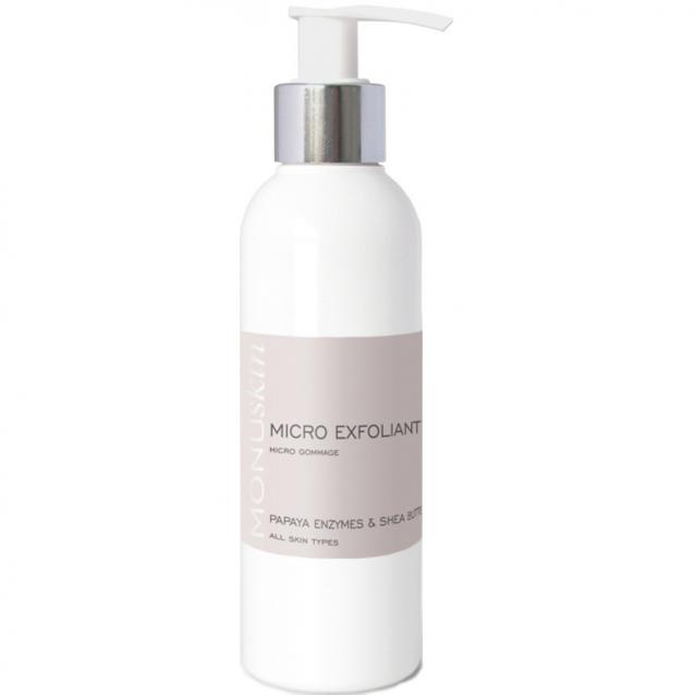 Monu Micro Exfoliant 150ml