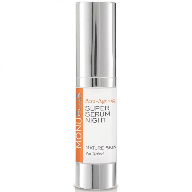 Monu Super Serum Night 15ml